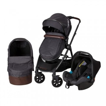 Xdventure Xline Kinderwagen Met Autostoel Kinderwagens