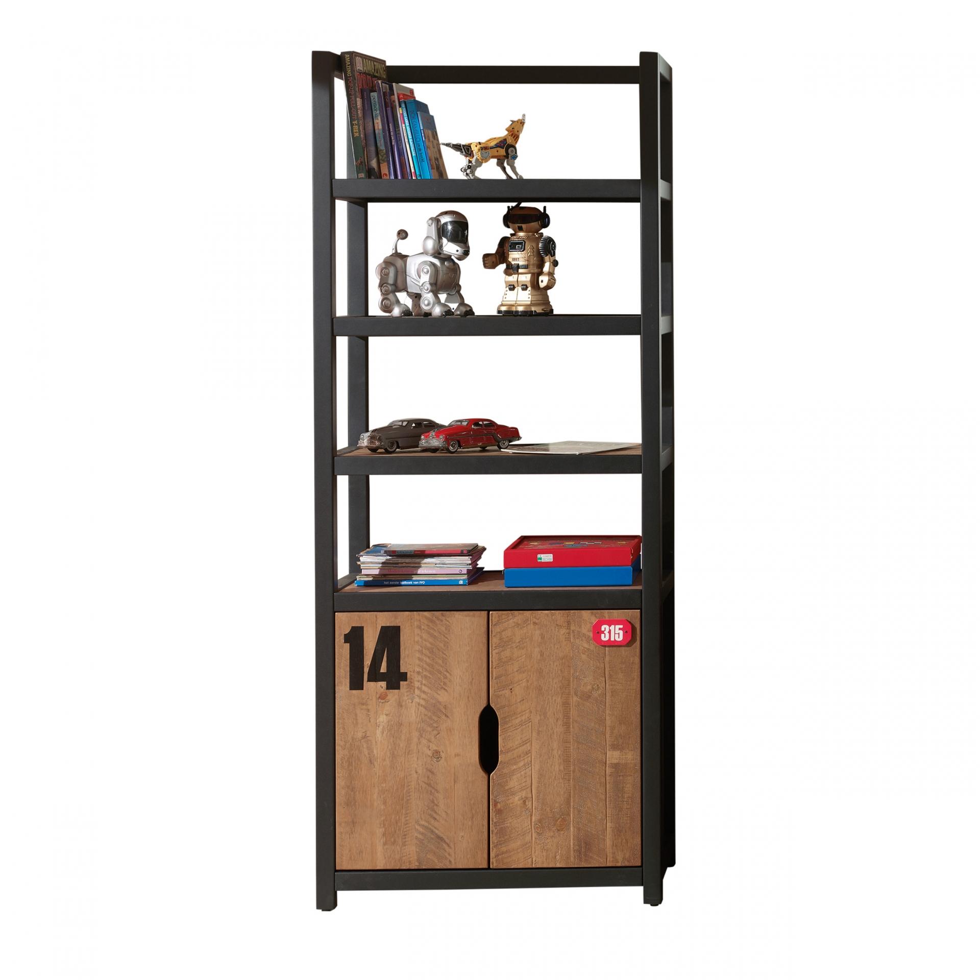 Vipack Alex complete kinderkamer 3 delige - Kinderkamers - Online ...