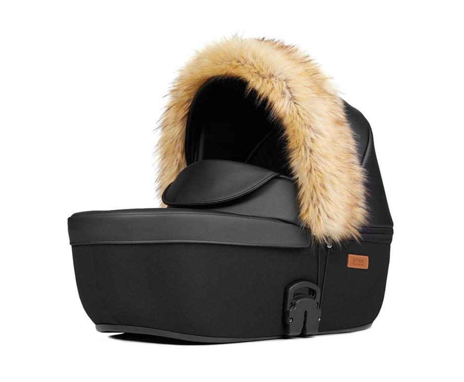 Anex winterset bont kinderwagen accessoires baby mundo