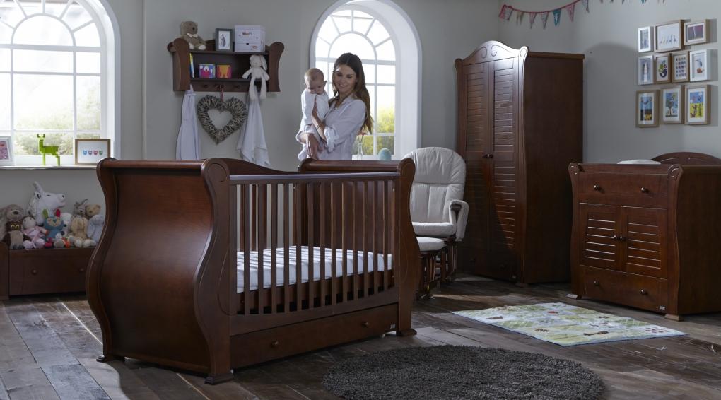 Babykamer Compleet Te Koop.Tweeling Babykamer Te Koop