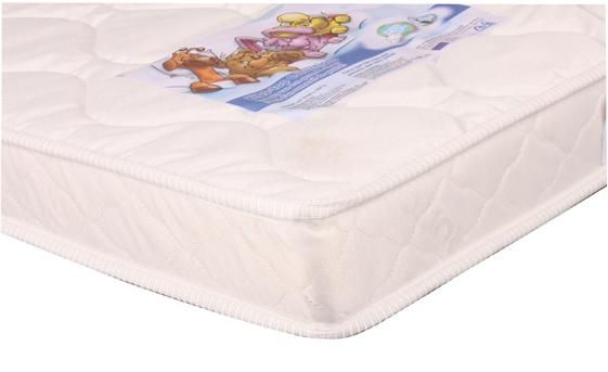 Matras 80 Cm : Matras voor wieg 40 x 80 cm anti alergisch matrassen baby mundo