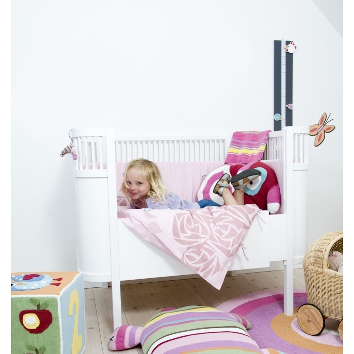 cool sebra kili ledikant baby en peuterbed with sebra kili. Black Bedroom Furniture Sets. Home Design Ideas