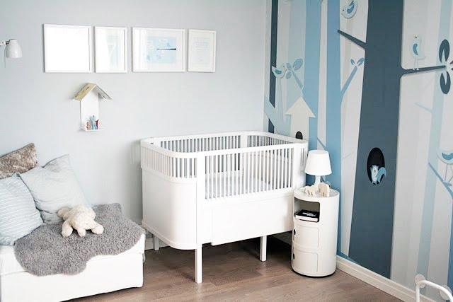 Sebra Kili Ledikant Baby en Peuterbed - Ledikanten / Babykamers - Online Baby Shop amsterdam ...